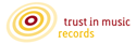 Logo Trust in Music Records